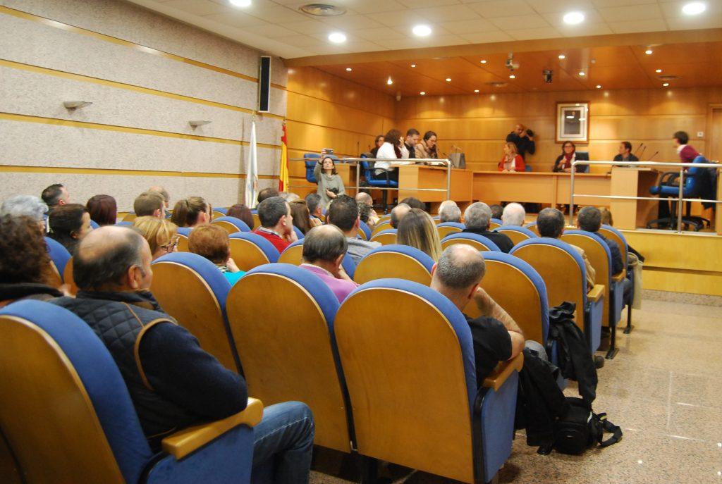 O Concello cita aos veciños do Contrasto a unha xuntanza, o luns, con técnicos da Xunta que darán explicacións do que fixeron para afrontar a contaminación por lindano