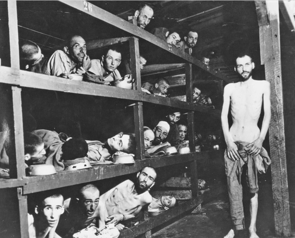 Este xoves, no Centro Cultural Municipal, organizada pola asociacción 'Levada Libre' e o Concello do Porriño, conferencia sobre os 'Vigueses e Porriñeses nos campos de concentración nazis'