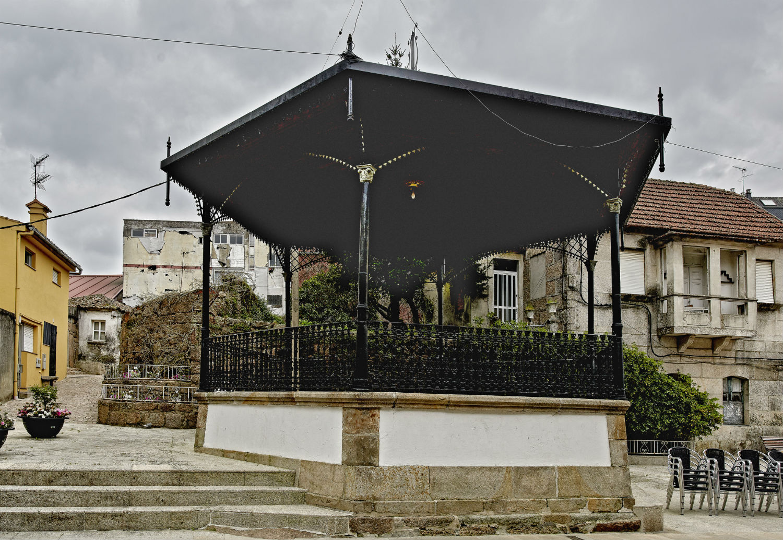 A Biblioteca Municipal invita as porriñesas e porriñeses a coñecer o seu patrimonio e realizar unha visita guiada a San Benito e San Sebastián