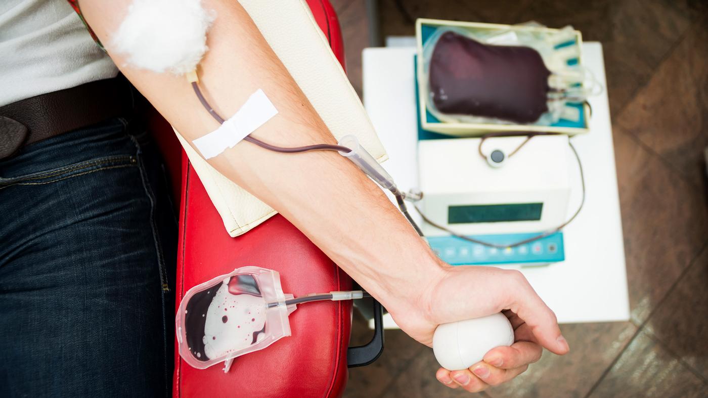 Unha unidade da Axencia de Doazon de Sangue estará no Porriño o xoves, día 28 e o venres, 29 de xuño