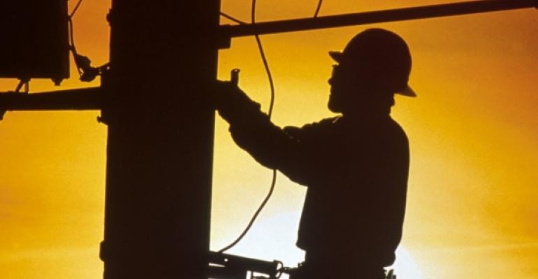 Traballos de mellora do subministro, este venres, día 22 de xuño, entre as 00:00 e as 05:30 h., que poden causar cortes de electricidade nos polígonos de As Gándaras e da Granxa