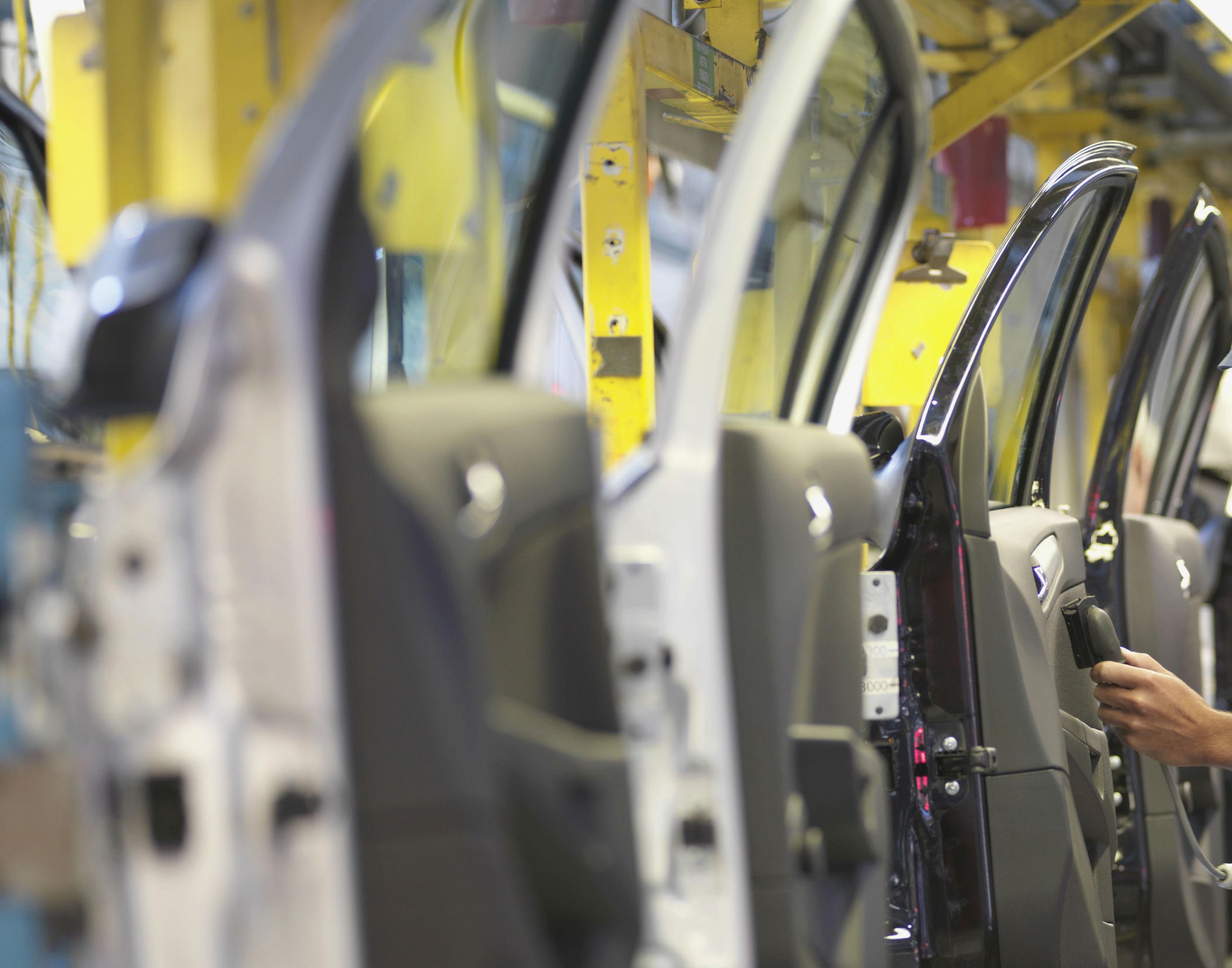 Os convenios asinados dende o Concello con empresas de automoción acadaron, no que vai deste ano, un total de 46 contratos de traballo, o 73% dos participantes na formación