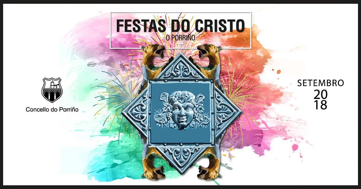 Ampliado ata o día 20 de setembro o prazo para solicitar postos e atraccións nas Festas do Cristo