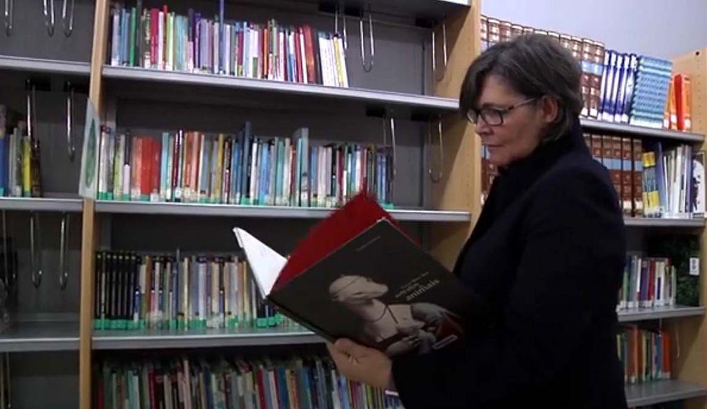 A  Biblioteca Municipal do Porriño premiada, de novo, polo Goberno de España