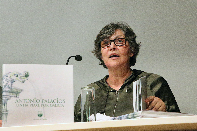 A ALCALDESA DE PORRIÑO NEGA A SUPOSTA DESATENCION QUE DENUNCIAN AFECTADOS POLAS CANTEIRAS DE ATIOS E LEMBRA A MEDIACION  EFECTUADA ENTRE AS PARTES