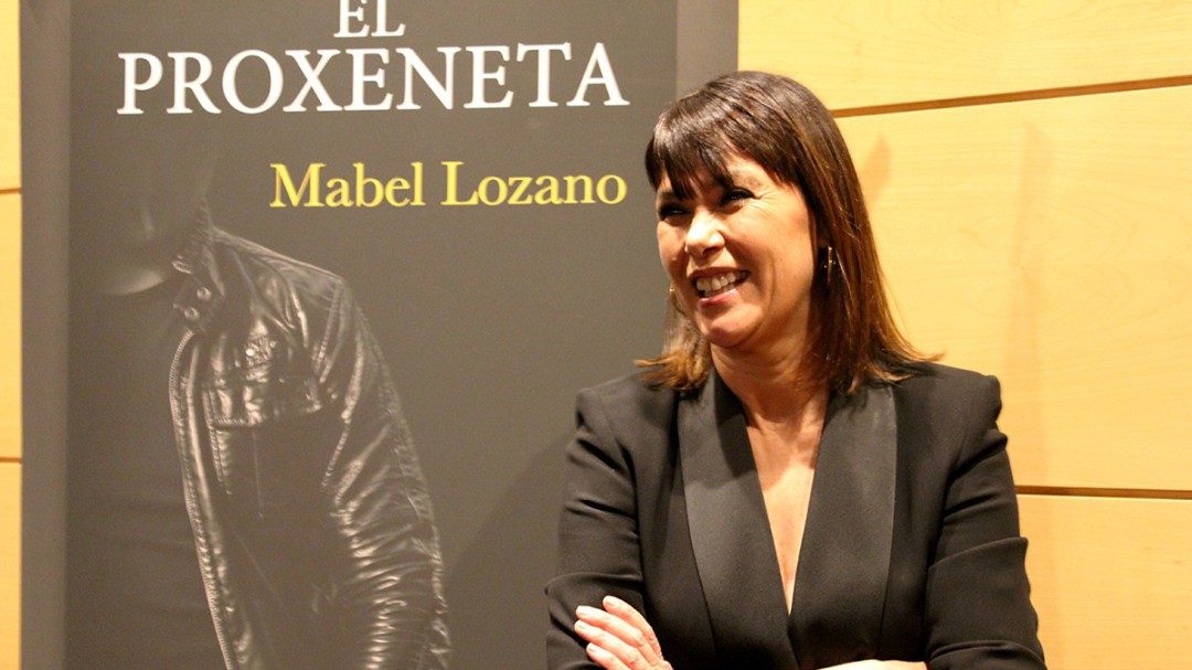 """Remata o ciclo """"As Mulleres fan Porriño"""" con Mabel Lozano e o seu documental """"El Proxeneta"""""""