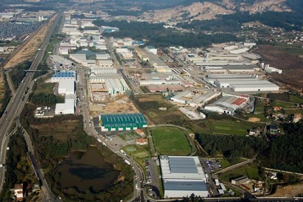 Zona Franca licita o estudo para a futura Cidade do Transporte a ubicarse no Porriño