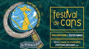 """XVI FESTIVAL DE CANS: esta noite """"procesión de chimpíns"""", proxección de apertura no Círculo e outras actividades na praza do Concello"""