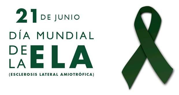 """O edificio do Concello será alumeado en verde polo Día Mundial da """"ELA"""""""