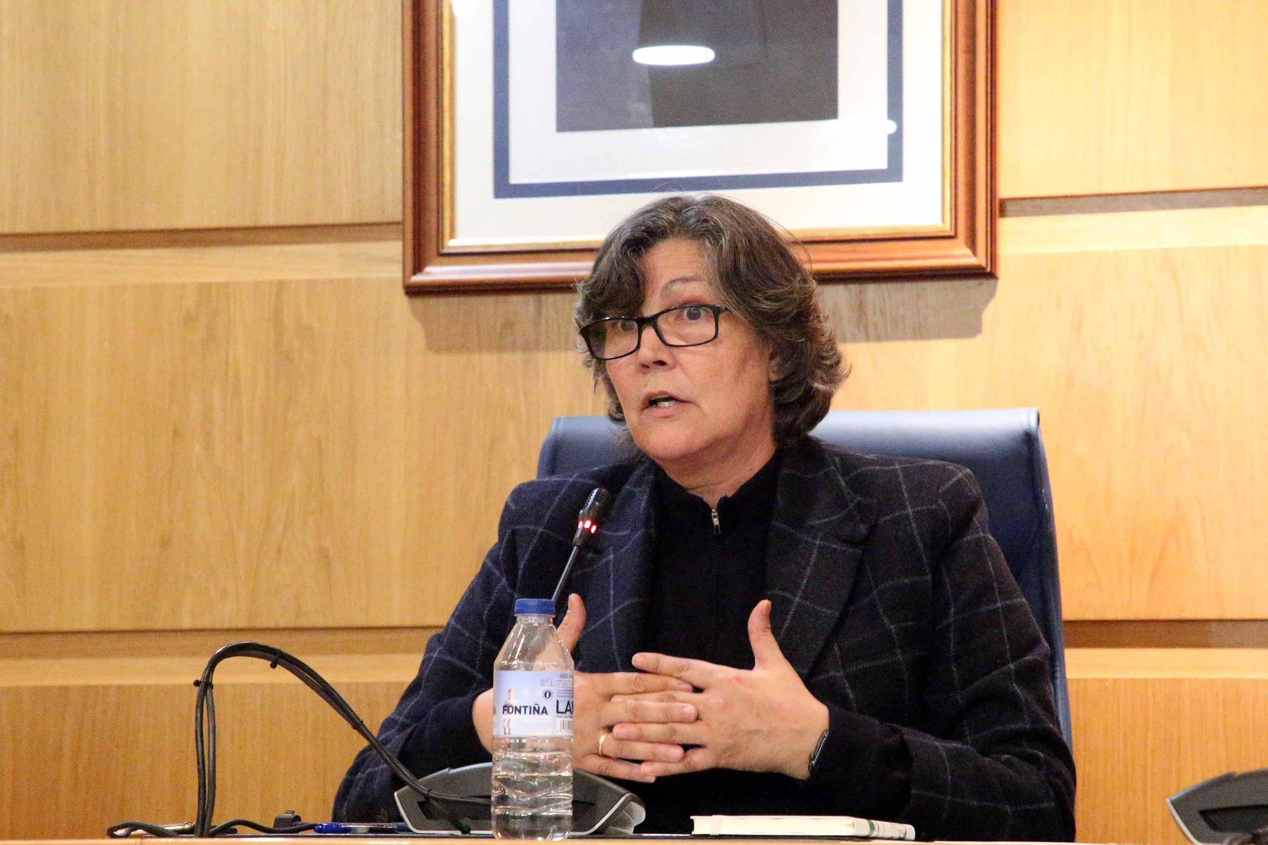 A Alcaldesa insta ós Conselleiros de Sanidade e Medio Ambiente a que nomeen os seus representantes para a Comisión Especial do Lindano