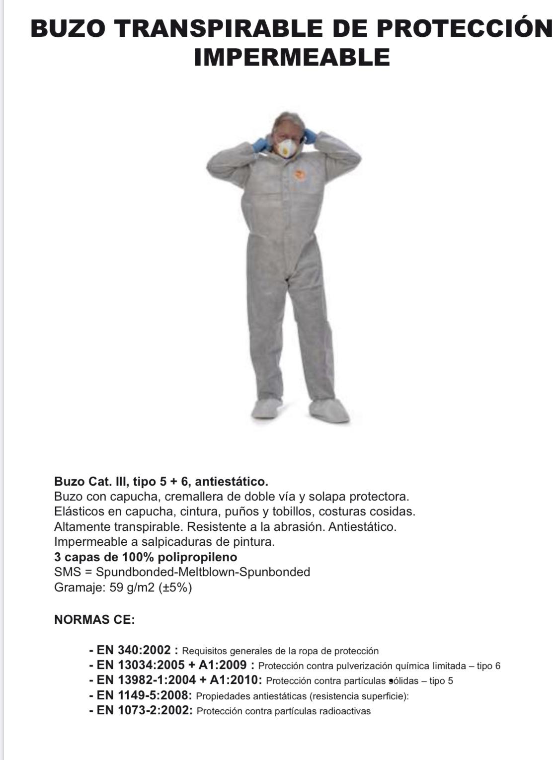 """O Concello entrega 54 traxes """"EPI"""" para protección do persoal do Servizo de Axuda no Fogar"""