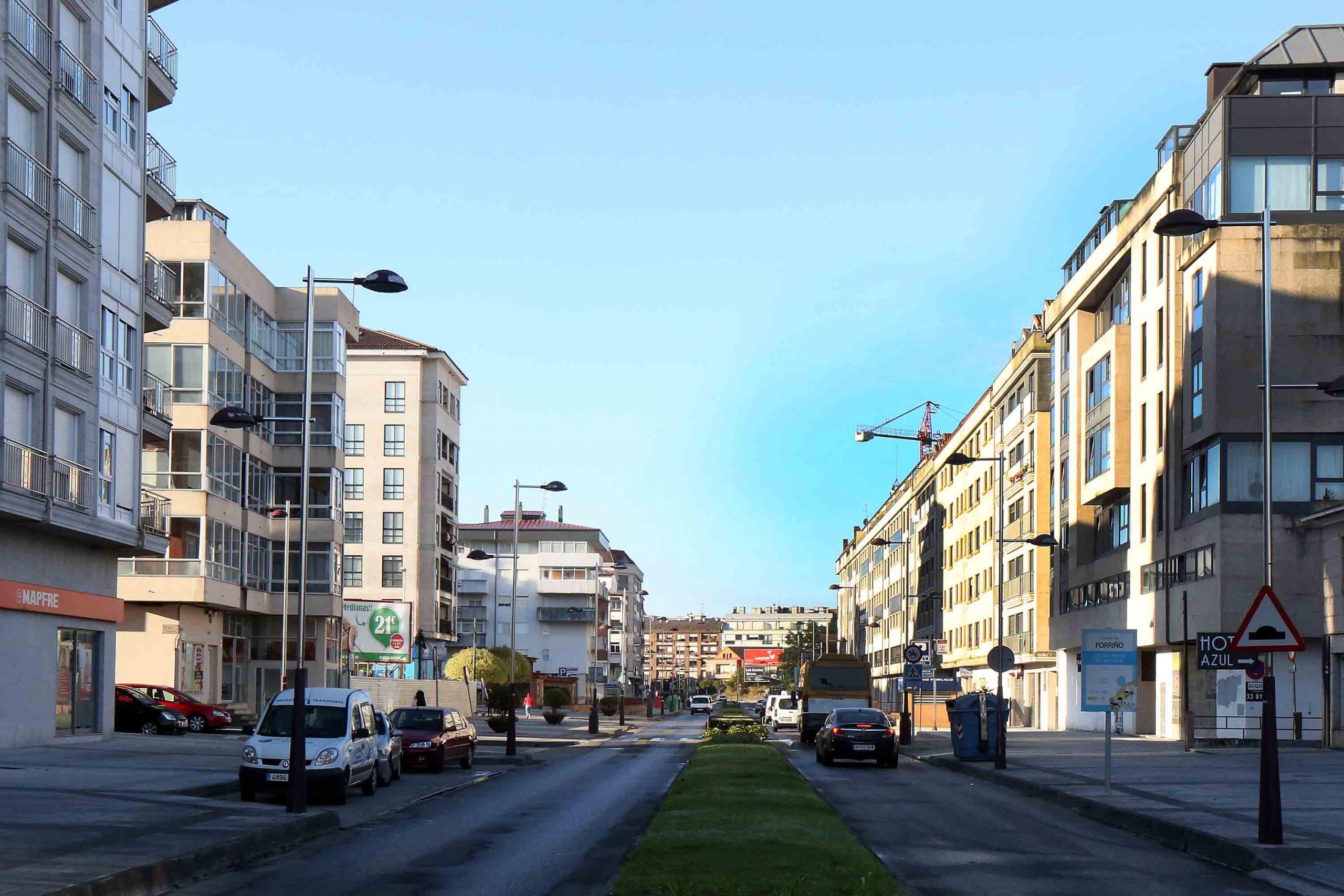 O IGE confirma que O Porriño é un dos concellos que máis medra en poboación
