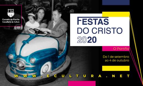 Programación das Festas do Cristo 2020: Cambios debido ás previsións climatolóxicas