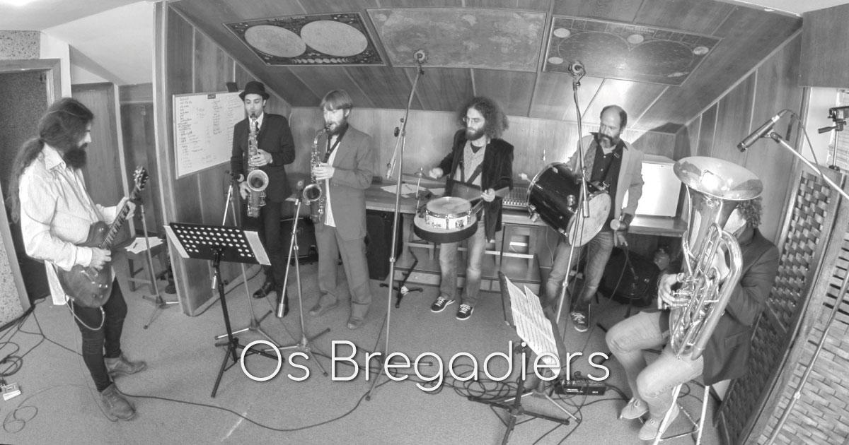 """Programación das Festas do Cristo 2020: Adiada sine die a sesión vermú coa banda """"Os Bregadiers"""" á vista das previsións climatolóxicas"""
