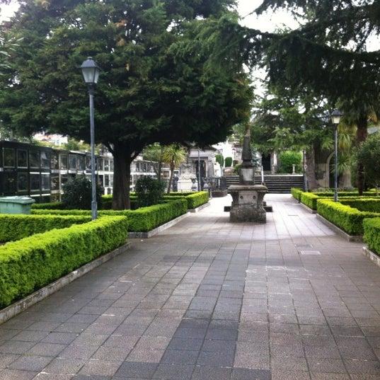 Bando da Alcaldía recomendando responsabilidade nos cemiterios e evitar aglomeracións