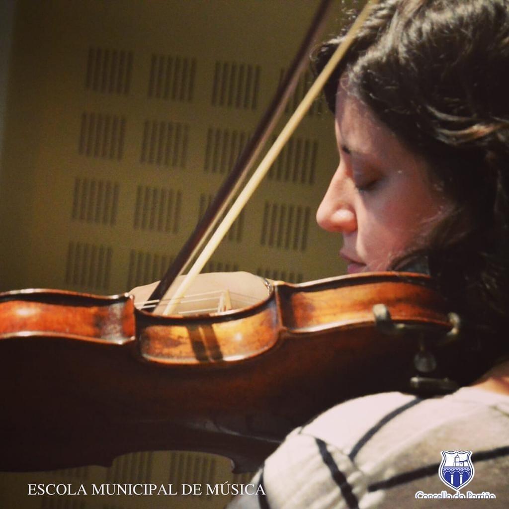 A Escola Municipal de Música abre a inscrición previa para novo alumnado, a partir do 1 de xullo