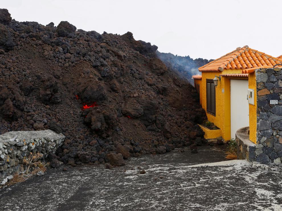 A alcaldesa informou ao presidente do Cabildo da illa de A Palma, da achega acordada polo Concello